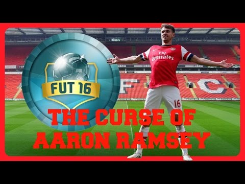The Curse Of Aaron Ramsey - FIFA 16 Ultimate Team #5