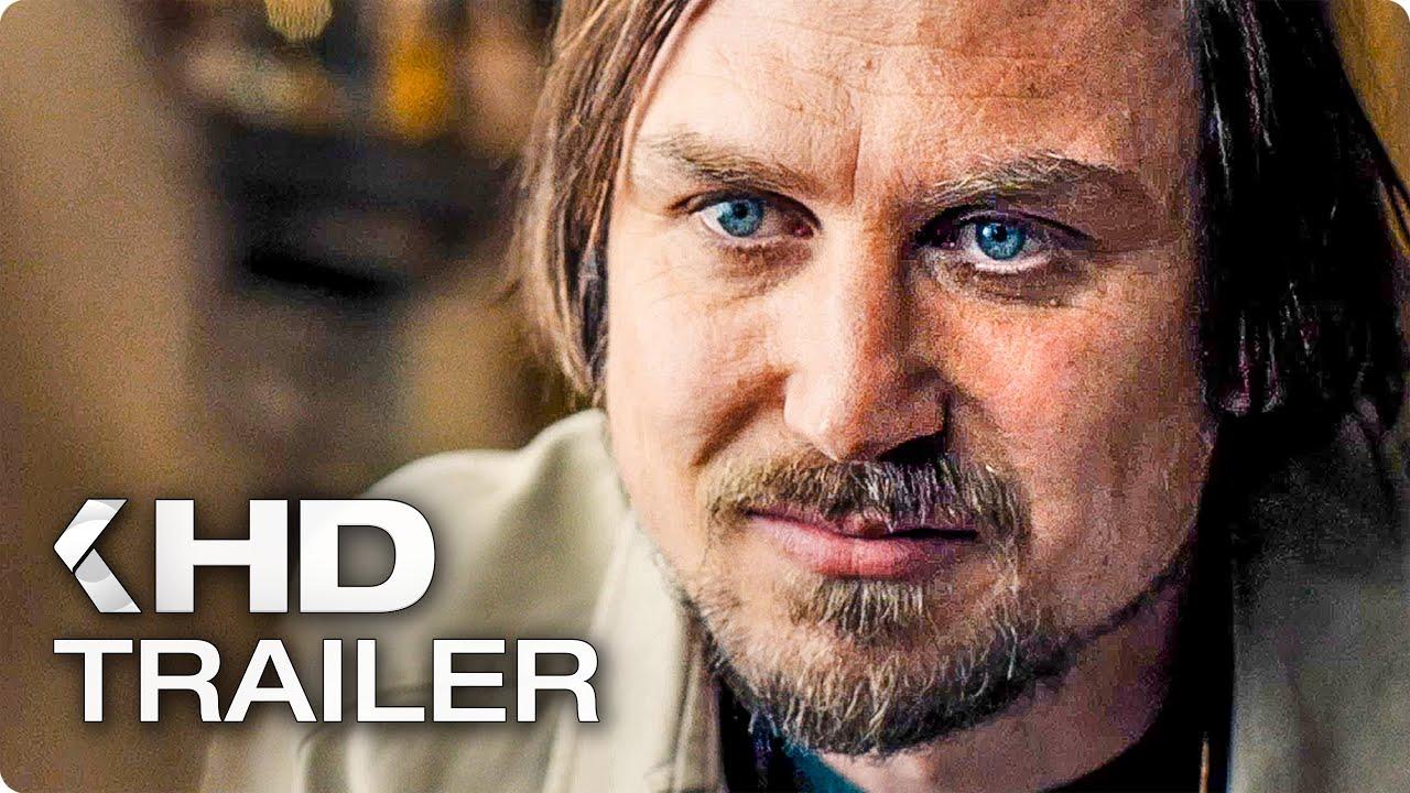 DIE BLUMEN VON GESTERN Trailer German Deutsch (2017)