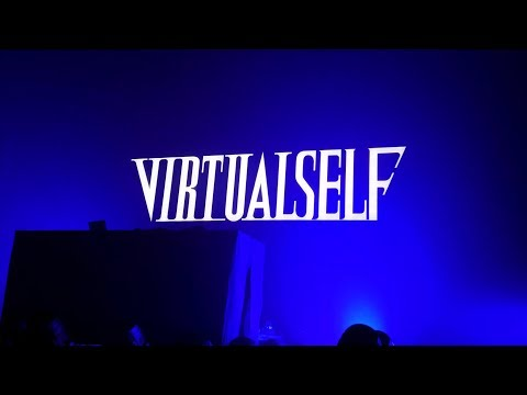 Virtual Self - Full Live Set (BLITZ Tokyo, Japan 2018)