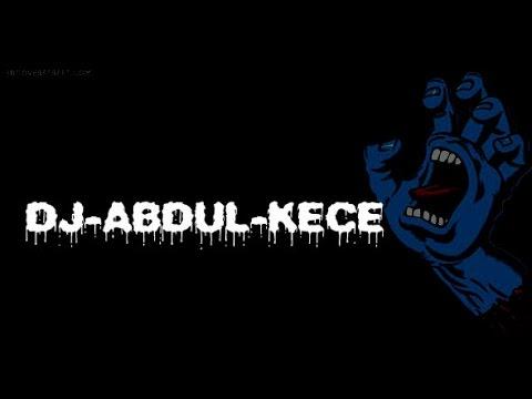 DJ Abdul Mix (Abdul Kece)