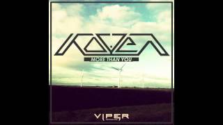 Koven - More Than You (Radio Edit)