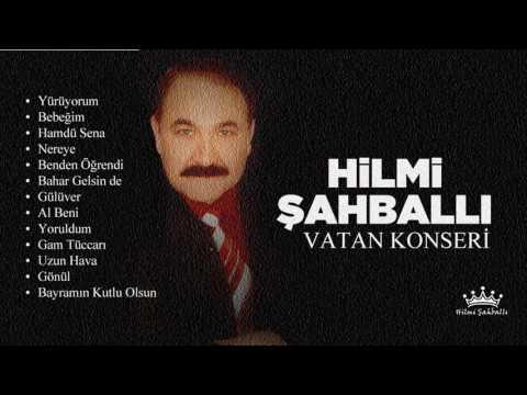 Hilmi Şahballı   Uyan Bebeğim  [� Official Audio]