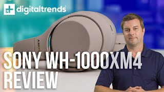 Sony WH-1000XM4 Review | The Best Headphones Got Better