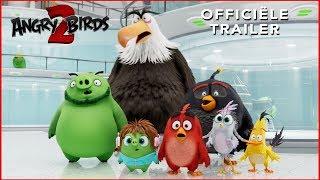 Angry Birds 2 | Nederlands gesproken trailer