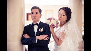Alladin Group организация свадьбы