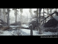 UE4 - DevTon Winter Landscape [Marketpla