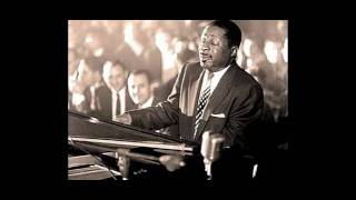 Lullaby Of Birdland   Erroll Garner