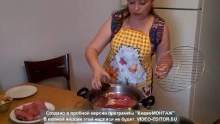 Презентация ICOOK готовим одновременно 7 блюд!