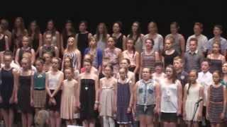 Video Tout va changer ce soir (Fugain) -- Collège Otfried Wissembourg download MP3, 3GP, MP4, WEBM, AVI, FLV Mei 2018