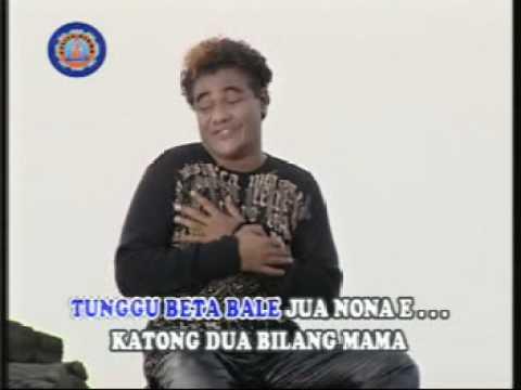 MAINORO - Robby Lailossa - NONA YANG SEMARAH II - Pop Ambon