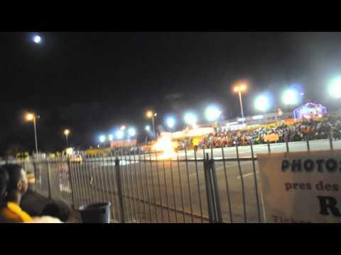 Vegas Motor Show Mauritius