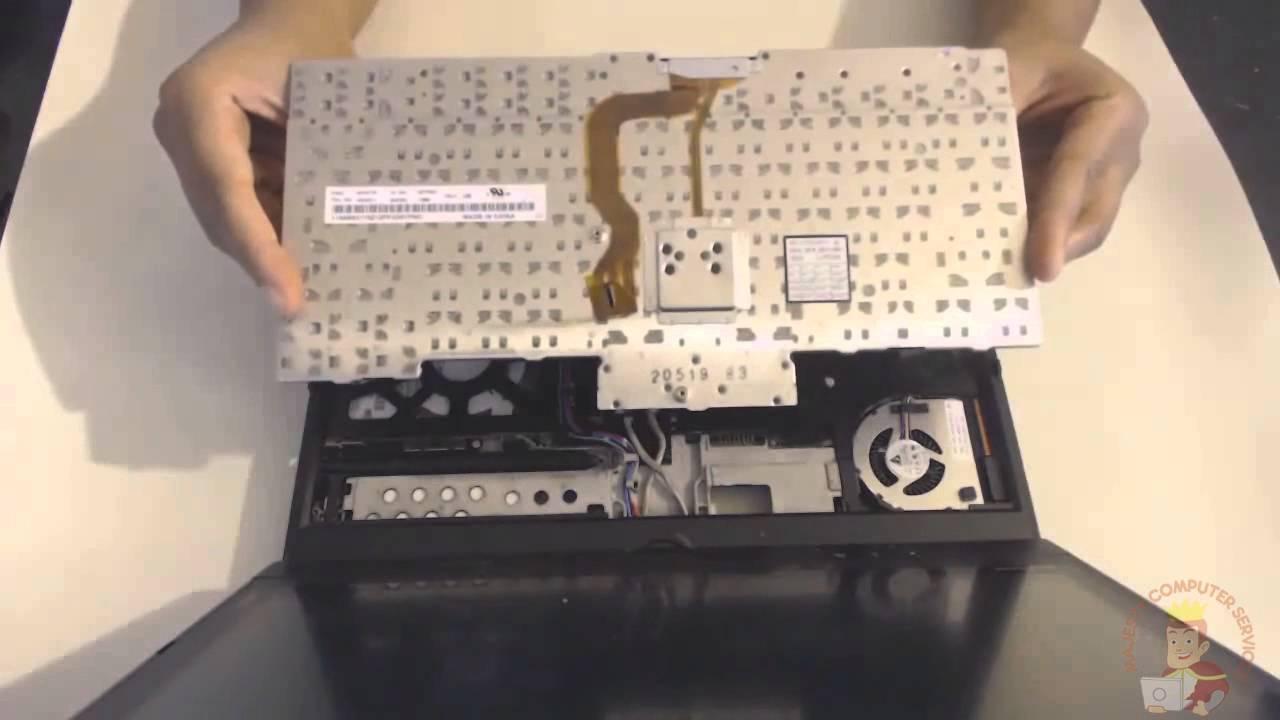 X220 Keyboard