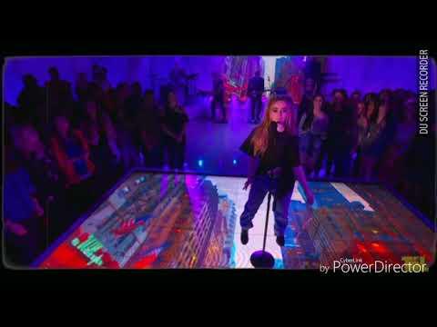 Sabrina Carpenter - Why (live TRL)