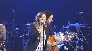 Demi Lovato - Soundcheck Party Full - Rio de Janeiro, Brazil, 28/04/14
