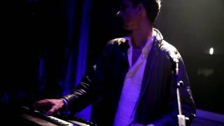 Philipp Quehenberger live at fluc wien