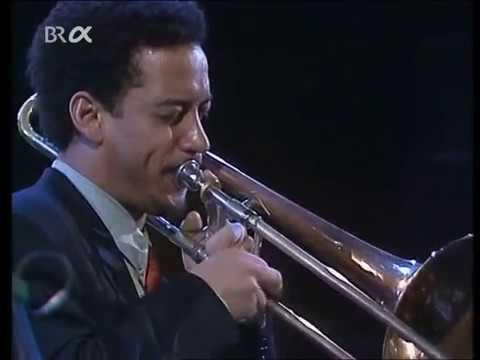 John Gordon Trombones Unlimited - Jazzwoche Burghausen 1993 fragm. 2