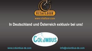Vitafloor - Geschichte - Columbus PHE