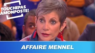 Affaire Mennel : les explications d'Isabelle Morini-Bosc