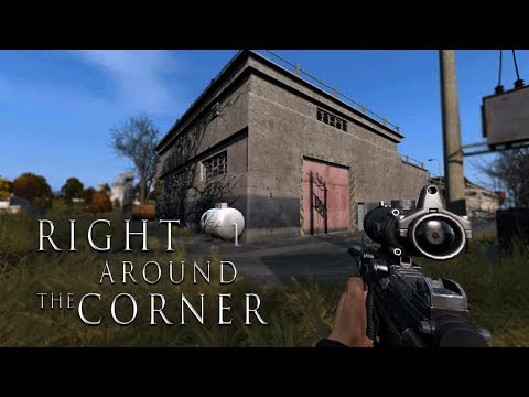 Right Around The Corner - DayZ Standalone 0.62 (Part 1)
