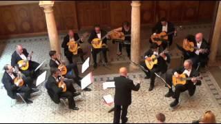 La Primavera- 3 Allegro (Danza pastoral)-  A.  Vivaldi