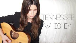 Tennessee Whiskey - Chris Stapleton (Savannah Outen Acoustic Cover)