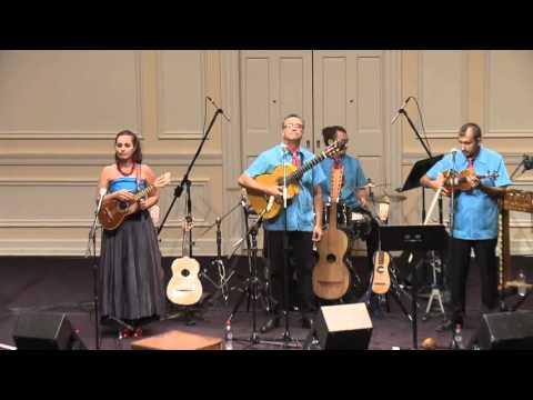 Sones de México Ensemble: Mexican American Music & Dance from Chicago