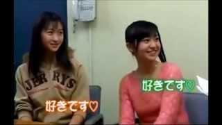 大島優子・横山ルリカ《ドールズボックス》加入の映像 【2004年】 横山ルリカ 検索動画 25