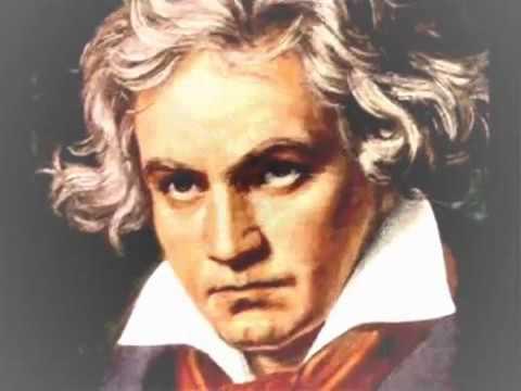 Ludwig van Beethoven   Love Story Violin + Piano