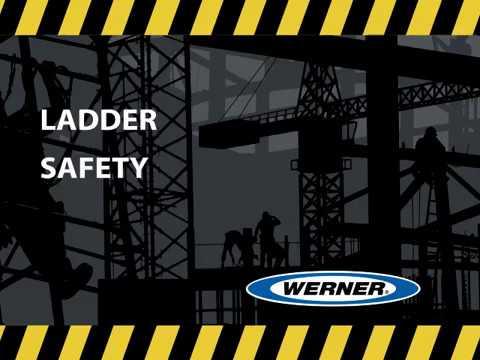 werner-ladder---climbing-pro-ladder-safety-training