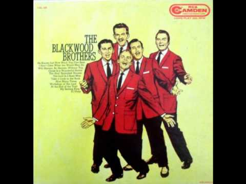 Take A Look In The Book  Blackwood Brothers  1959