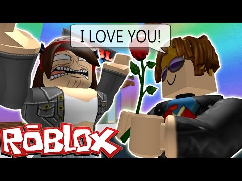 Online Dating in ROBLOX (How not to be an Oder)