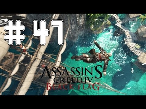 Assassin's Creed 4: Black Flag - Game Walkthrough Part 47 - Sage's Last Sail - (Xbox360/PS3) [HD]