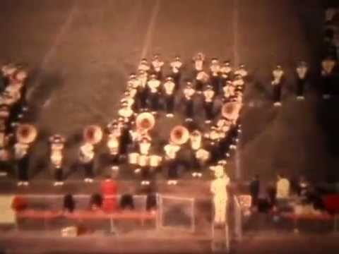 North Olmsted 1976 Marching Band