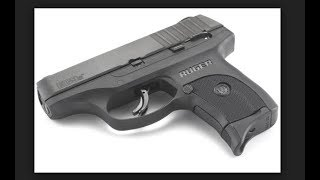 Ruger EC9s tabletop review (after 60 days of carry)!