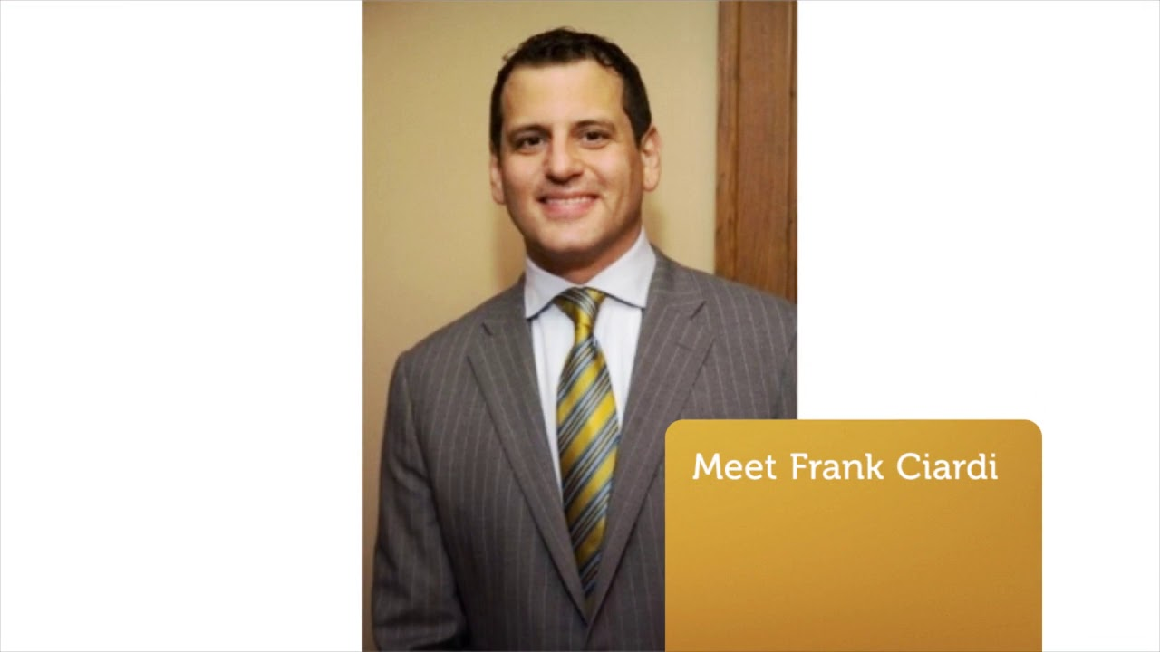 The Law Office of Frank Ciardi - Criminal Defense Attorney in Rochester, NY