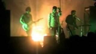 DOLORES DELIRIO - NO VES EL SOL (EN VIVO)