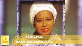 Hajar Nur Asiah Jamil - Pahlawan (Official Audio)