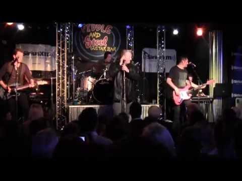 Rascal Flatts at Fiddle & Steel Guitar Bar