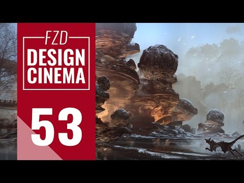 Design Cinema – EP 53 - Illustration & Industrial Design