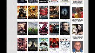 How To Get Any Movie For FREE(No Download,No Survey,No Sign-Up)