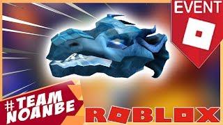 how to get Dragon head (Aqua Dragon Head) event Aquaman Roblox 2018 Rolantis