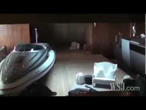 $300 Million Dollar Russian Billionaire Yacht | LifestyleXperiencesCom