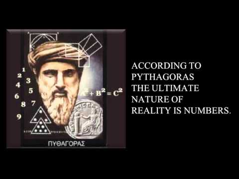 the life and times of pure mathematician pythagoras of samos