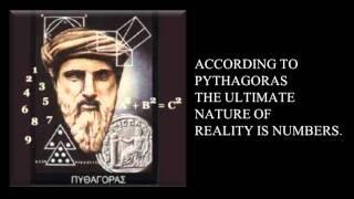 Ultimate Reality According to Pythagoras