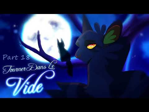(done, editing) Darkstripe and Tigerclaw Warriors 2 Month MAP Tourner Dans Le Vide