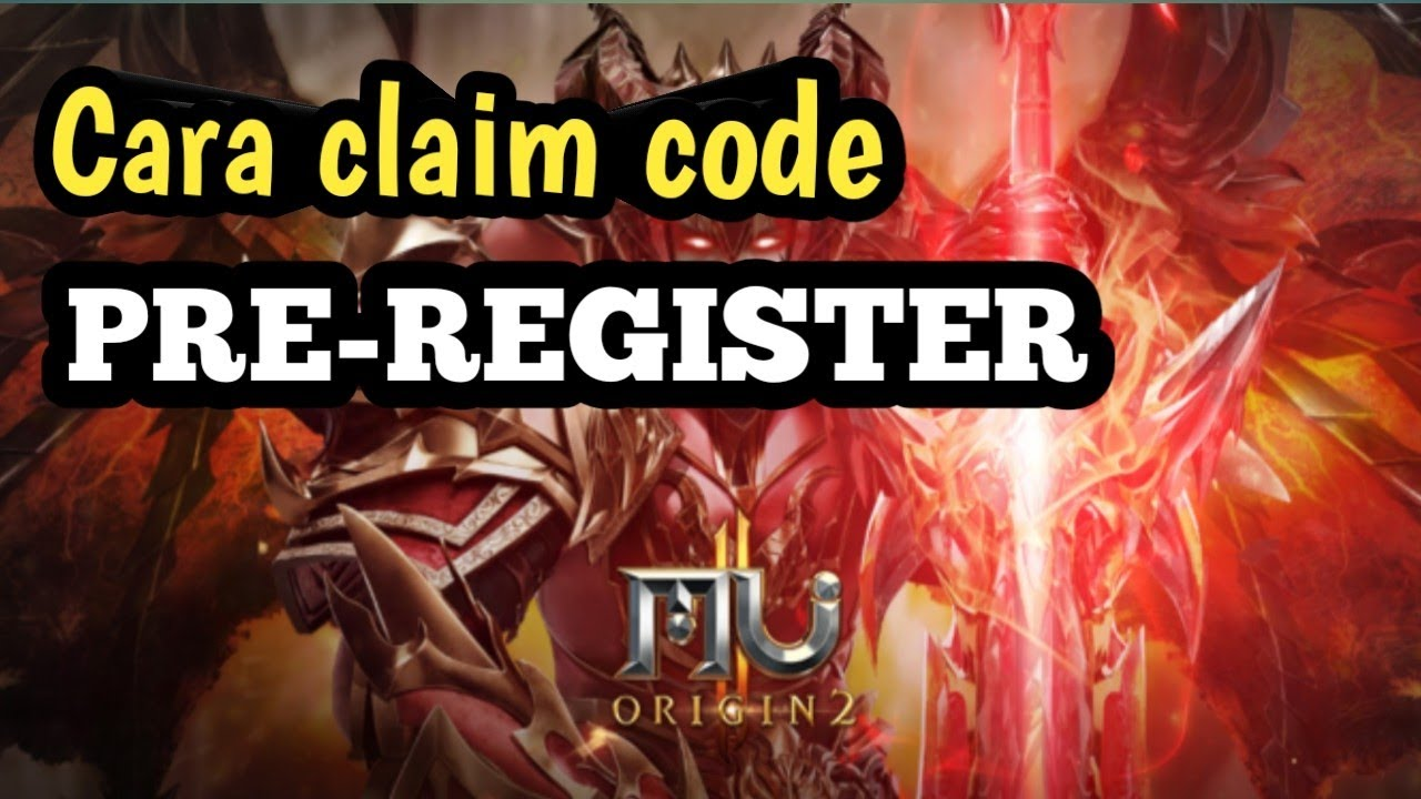 Mu Origin Sea Gift Code 2018 | Panglimaword co