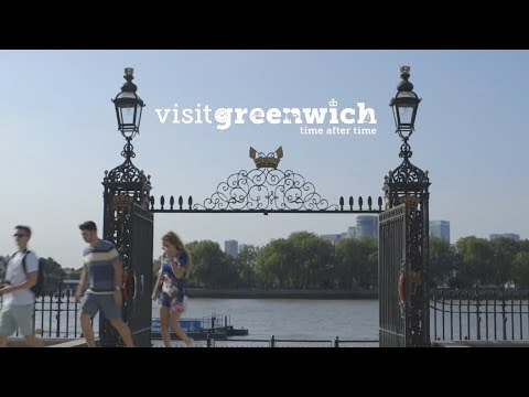 Visit Greenwich unveils new plans for Woolwich