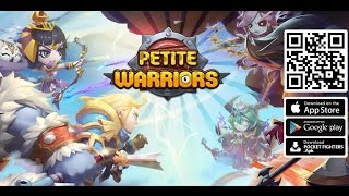 Video Game Mobile Nhập Vai Chiến Thuật Petite Warriors HD (EN) download MP3, 3GP, MP4, WEBM, AVI, FLV Juli 2018