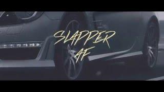 Stefan Tosovic ft. UNIK - Slapper Af