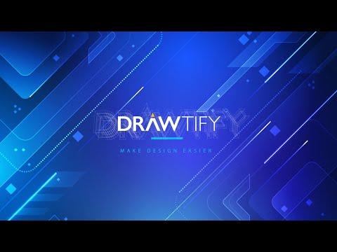 welcome to drawtify!